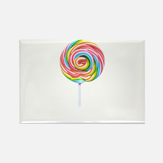 lollipop candy Magnets