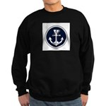 Navy Joe Coffee Company Sweatshirt