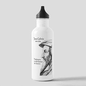 jcsigg2 Water Bottle