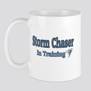Storm Chaser In Training Mug