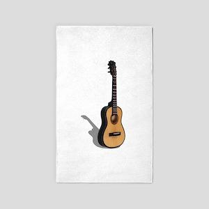 Guitar081210 Area Rug
