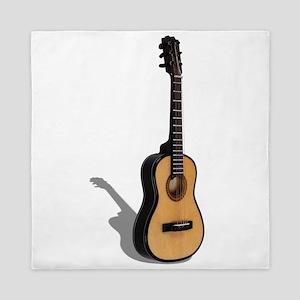 Guitar081210 Queen Duvet
