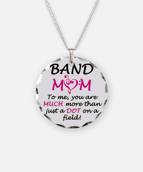 Band Mom Necklace