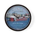 Cason J. Callaway Soo Wall Clock