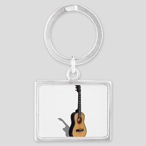 Guitar081210 Keychains