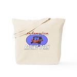 Indonesian Racing Team Tote Bag