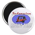 Indonesian Racing Team Magnet