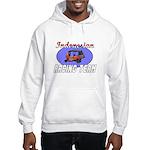 Indonesian Racing Team Hooded Sweatshirt