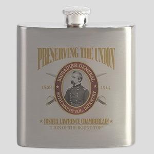 Chamberlain (PTU) Flask