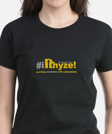 #iRhyze! - with Compassion Tee