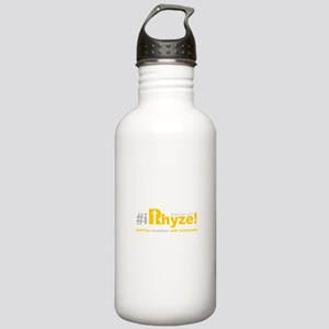 #iRhyze! - with Compas Stainless Water Bottle 1.0L