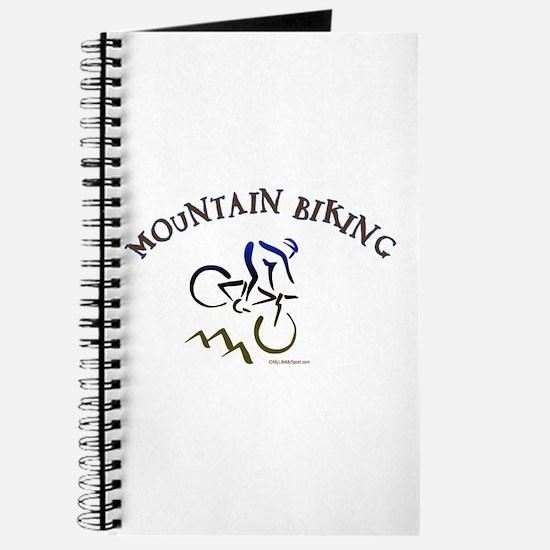 MOUNTAIN BIKING Journal