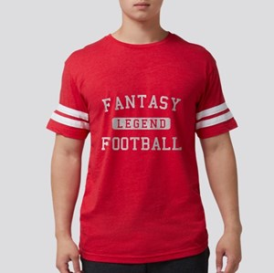 Fantasy Football Legend Women's Dark T-Shirt