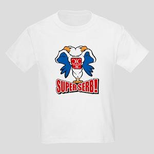 Super Serb_WH T-Shirt