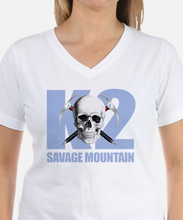 K2 Savage Mtn T-Shirt