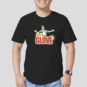 Ace Ventura Like A Glove Men's Fitted T-Shirt