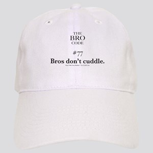 Bro Code #77 Cap