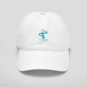 Pt Squared Logo Baseball Cap