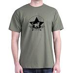 Obey the KITTY! Star Dark T-Shirt