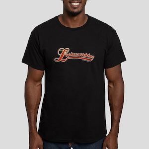 Ace Ventura Loohooserr Men's Fitted T-Shirt (dark)