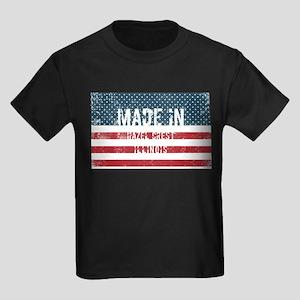 Made in Hazel Crest, Illinois T-Shirt