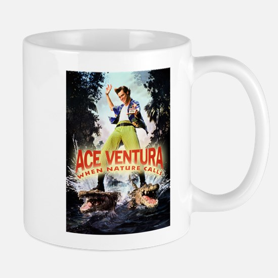 Ace Ventura When Nature Calls Mug