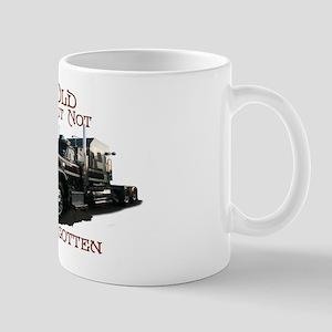 Old But Not Forgotten Mug