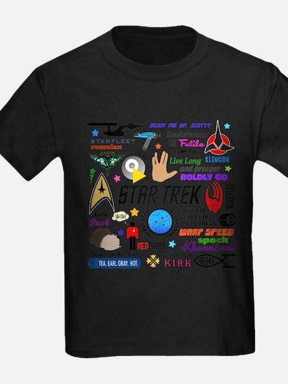 Trekkie Memories T-Shirt