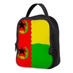 Cabo Verde Historic Flag Neoprene Lunch Bag