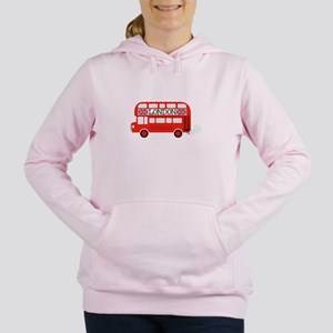 London Double Decker Sweatshirt
