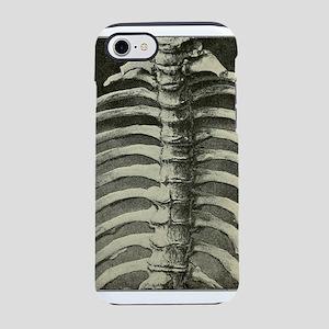 Spinal Column iPhone 8/7 Tough Case