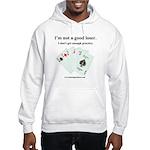 Razz Rules Poker! Hooded Sweatshirt