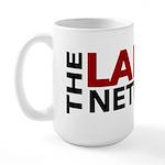 Tln 2018 Words Only Large Mug Mugs