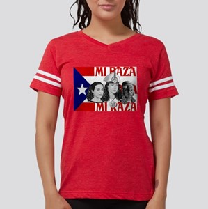 NEW!! MI RAZA (FOR WOMEN) T-Shirt