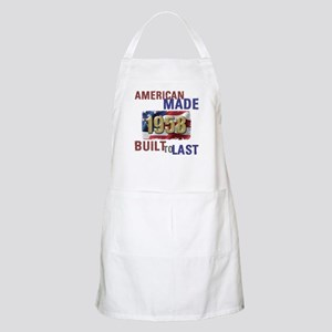 1958 American Made Light Apron