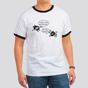 Atoms & Electrons Ringer T