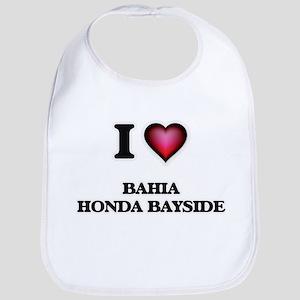 I love Bahia Honda Bayside Florida Bib