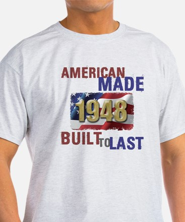 Funny 70 year old birthday party T-Shirt