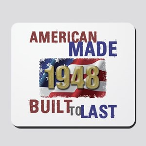 1948 American Made Mousepad
