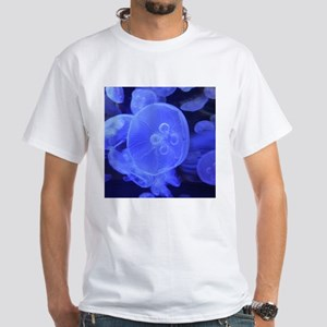 Moon Jellyfish T-Shirt