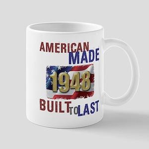 1948 American Made Mugs