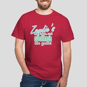 Zaydie's the Name! Dark T-Shirt