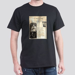 Calimity Jane Dark T-Shirt