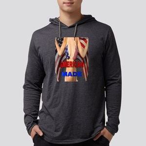 AMERICAN MADE Long Sleeve T-Shirt