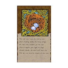 Nest Rectangle Sticker
