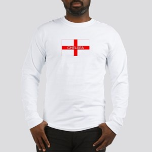 St Georges Cross - Chelsea Long Sleeve T-Shirt