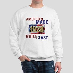 1928 American Made Sweatshirt
