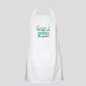 Nonna's the Name! BBQ Apron