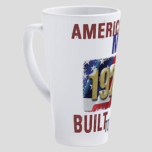 1928 American Made 17 oz Latte Mug