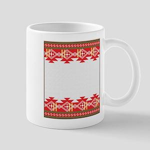 Navajo Blanket 25 Mugs